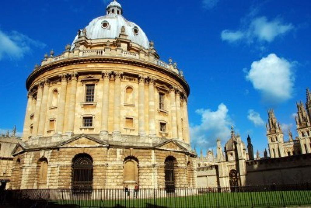 Cambridge and Oxford - Cambridge and Oxford
