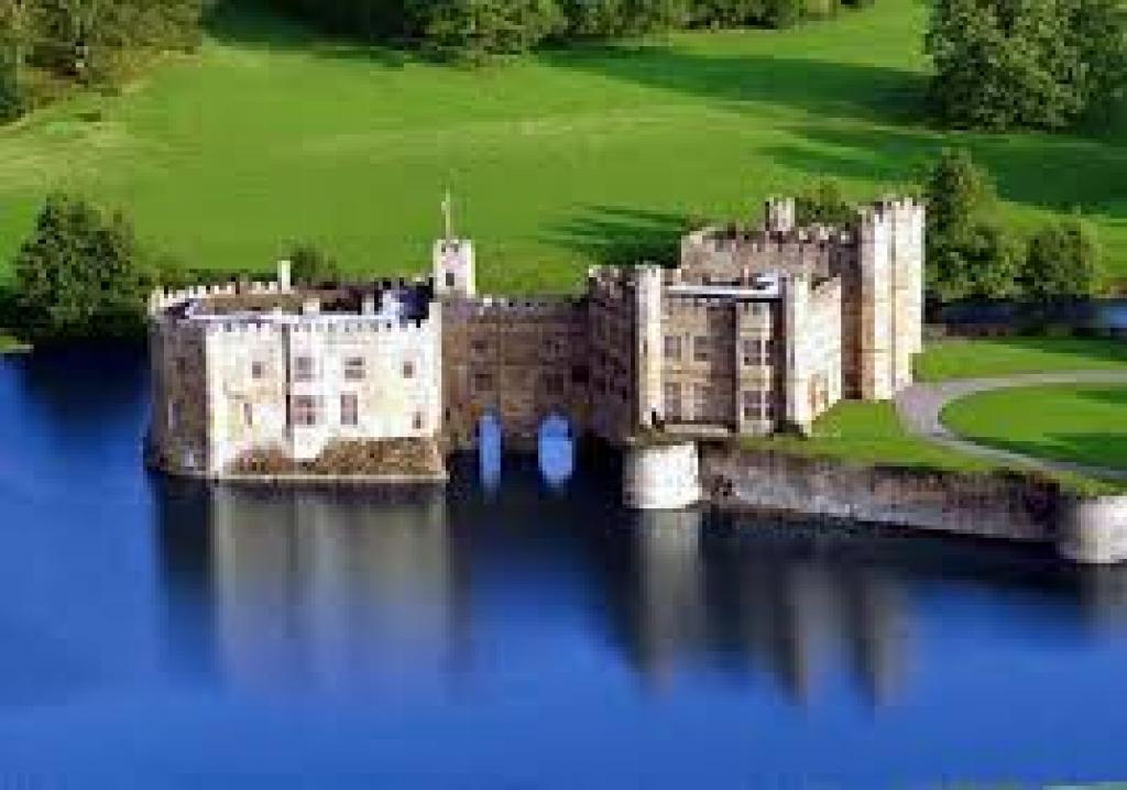 Leeds Castle, Canterbury and Dover - Leeds Castle, Canterbury and Dover