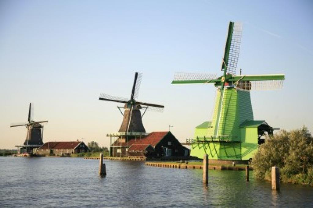 images for Amsterdam & Bruges (3 Days) tour