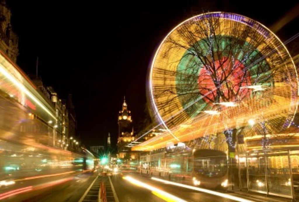 images for Edinburgh Festival, York & the Scottish Highlands (4day & 3 nights) tour