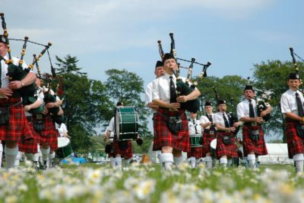images for Edinburgh Festival, York & the Scottish Highlands (4day & 3 nights) tour